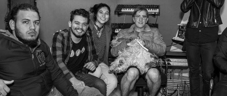 'Culebrero': próximo trabajo discográfico de Ra La Culebra