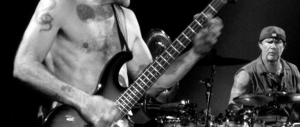 Flea habla acerca del retiro de los Red Hot Chili Peppers de los escenarios