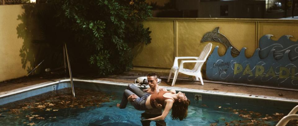 Florence & The Machine estrena el cortometraje