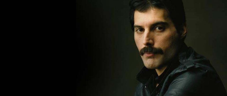 'Bohemian Rhapsody', la biopic de Freddie Mercury se verá en el 2018