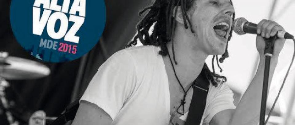 Listas las bandas de Ciudad Altavoz 2015
