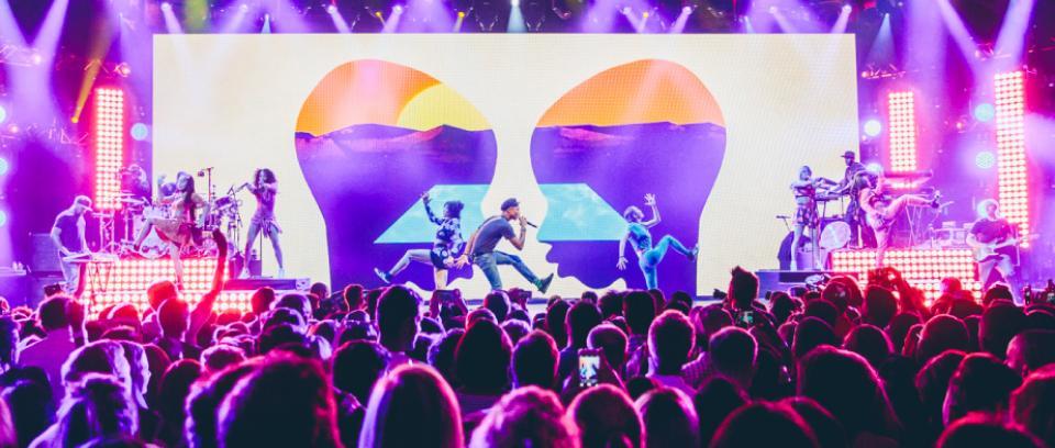Fin de semana movido en el Apple Music Festival