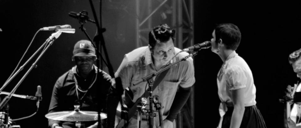 Fotos: Iván García y Andrés Salazar