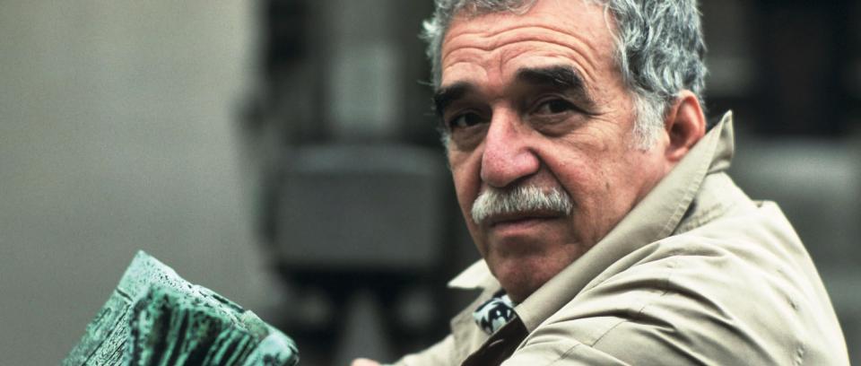 'Gabo': vida y obra del hijo de Aracataca y padre de Macondo