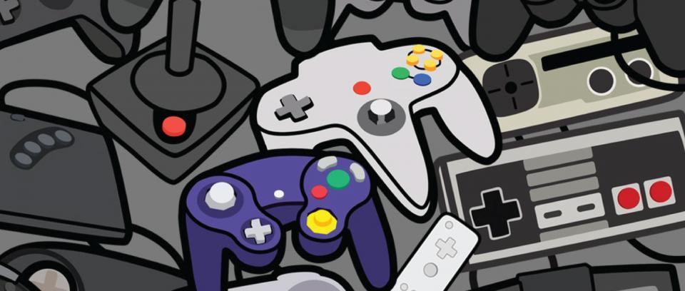 ¿Qué tanto saben sobre videojuegos? Quiz Radiónica