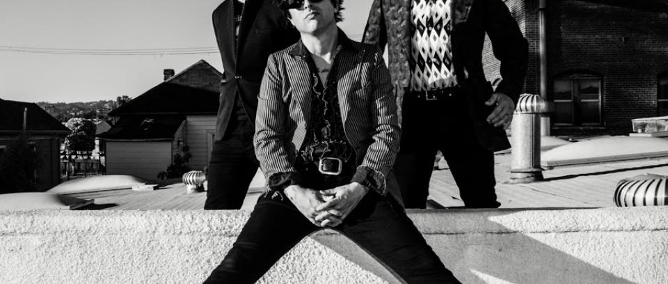 ¡Green Day confirma su regreso a Colombia!