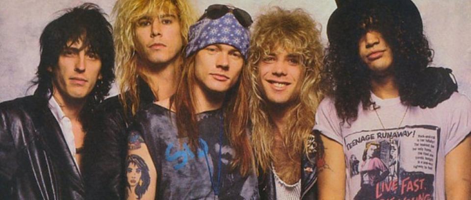 Esta sería la razón por la que Izzy Stradlin no se reúne con Guns N' Roses