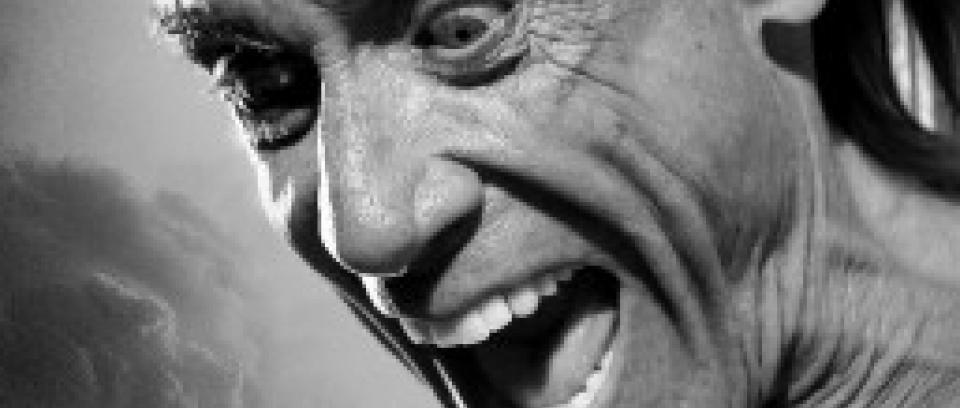 """Gutterdämmerung"", película muda con Iggy Pop,  Lemmy, Josh Homme, Henry Rollins y Mark Lanegan"