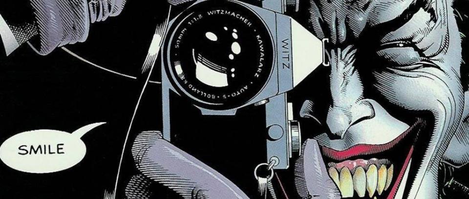 Martin Scorsese producirá película sobre el origen del Joker