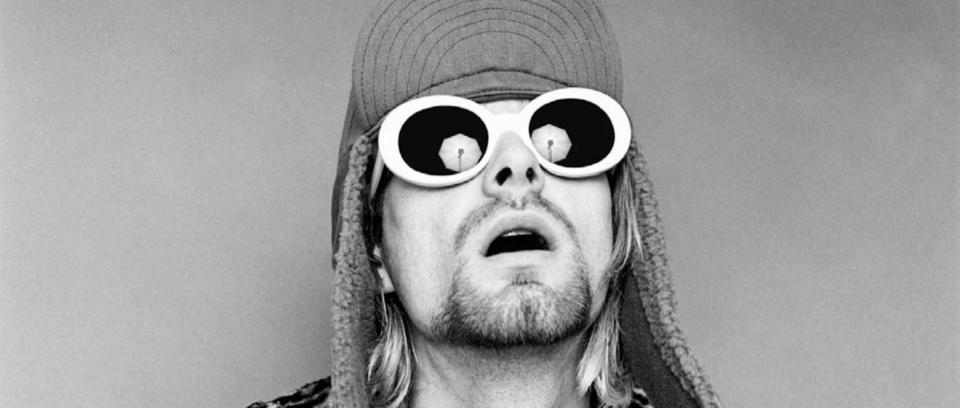 Los 50 años de Kurt Cobain que no fueron