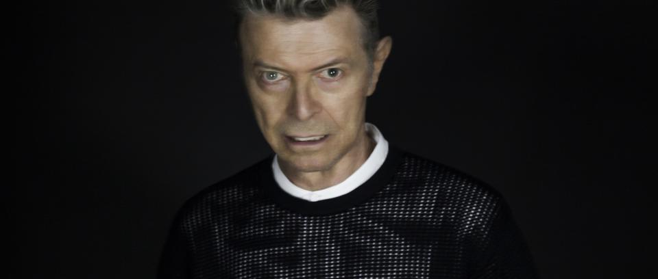 Escuchen dos nuevas canciones de David Bowie