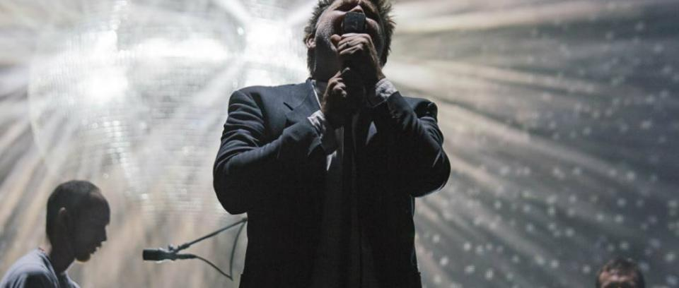 Descarguen 'pulse (v.1)': un 'extra' del nuevo álbum de LCD Soundystem