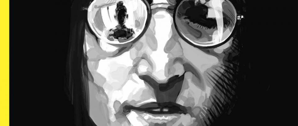 The New York Years: novela gráfica sobre John Lennon