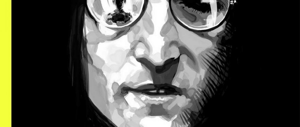 La vida de Lennon se convierte en cómic