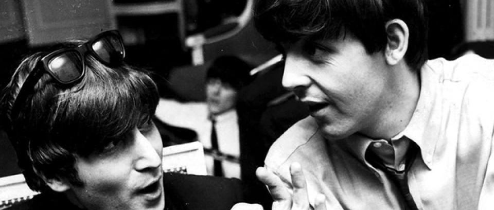 La carta de Lennon a McCartney tras el final de The Beatles