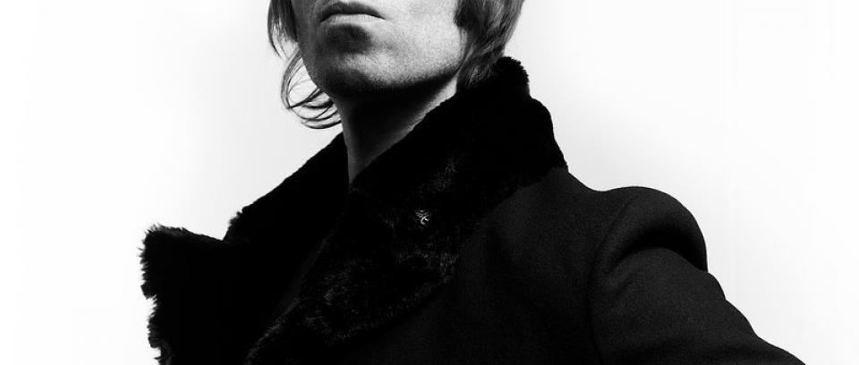 Liam Gallagher estrena el video de Chinatown
