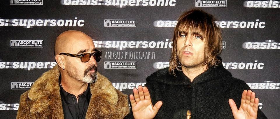 El día que Oasis se quedó sin guitarrista