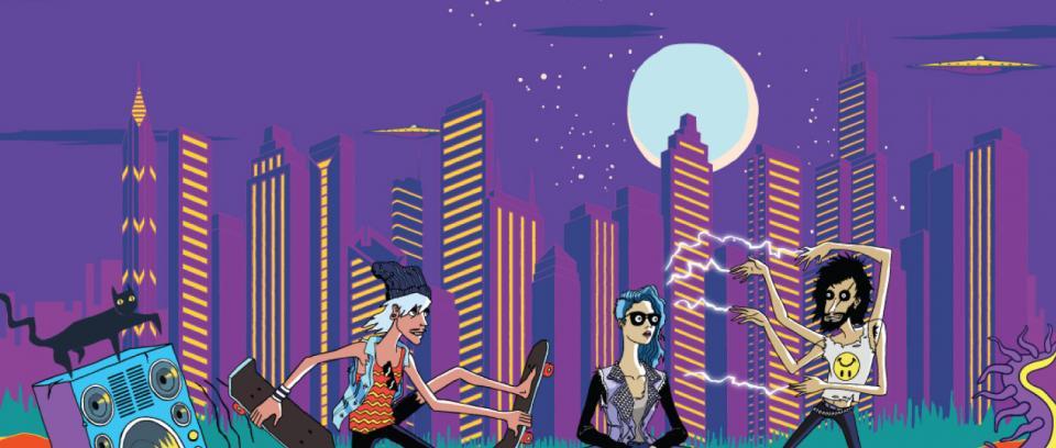 Lollapalooza Chicago y su megacartel