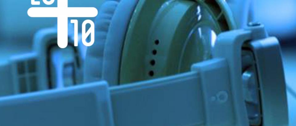 Lo más 10 de Radiónica (Entrega XV)