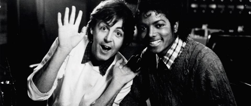 32 años después, Paul McCartney reedita