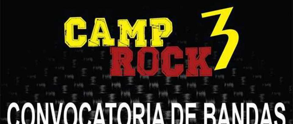 El Camp Rock 3 de Bucaramanga abre convocatoria