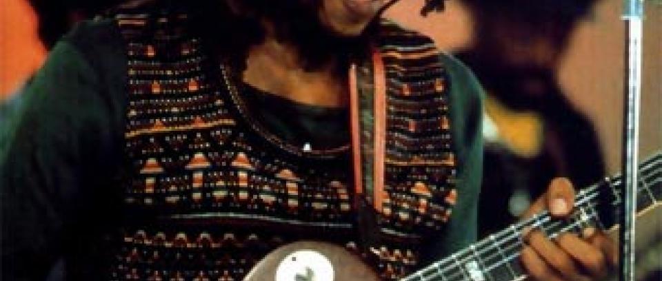 Los sonidos de Bob Marley en el cine