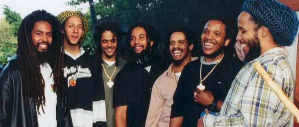 ¿Y qué está haciendo la familia Marley?