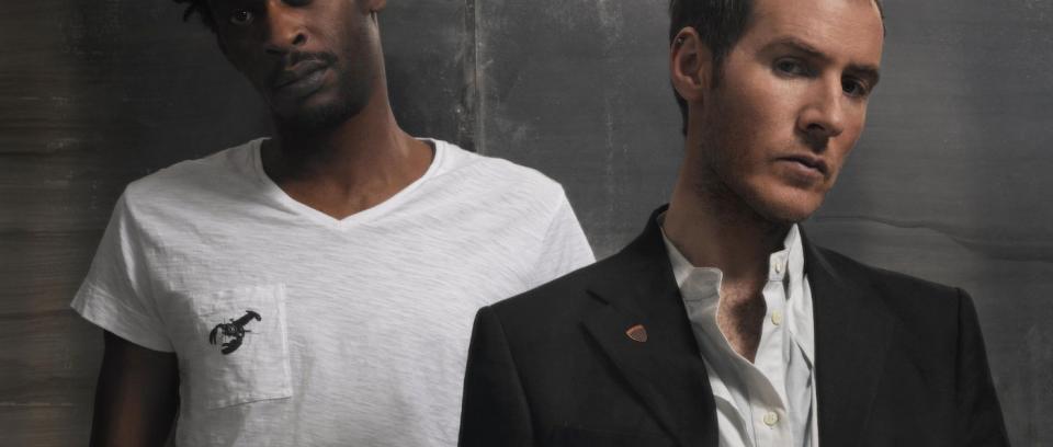 Massive Attack lanza reproductor de música sensorial