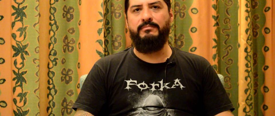70000 TONS OF METAL: Entrevista a Krisiun
