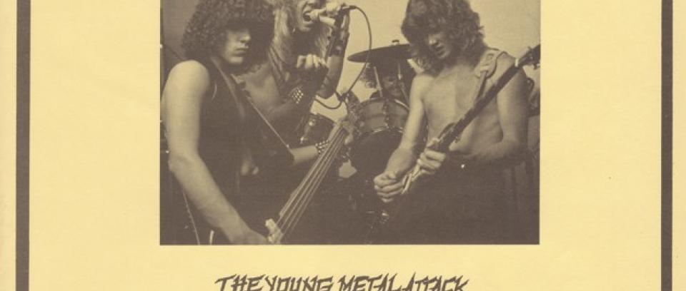 Ya pasaron 35 años desde el primer concierto de Metallica