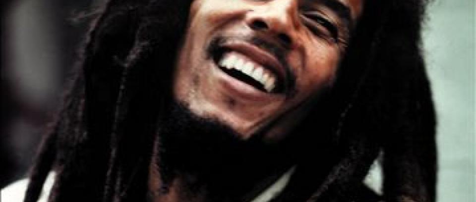 Recordando a Bob Marley