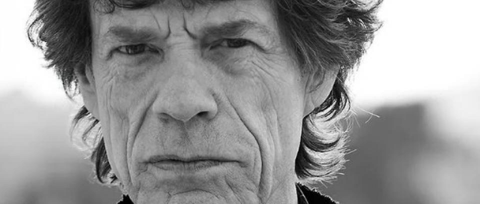 ¡Feliz cumpleaños Mick Jagger!