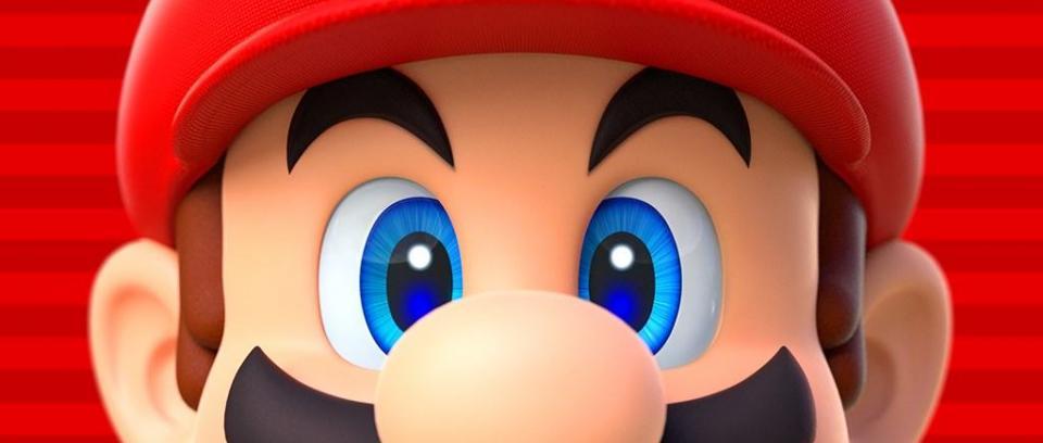 En diciembre llega el primer juego de Super Mario para móviles