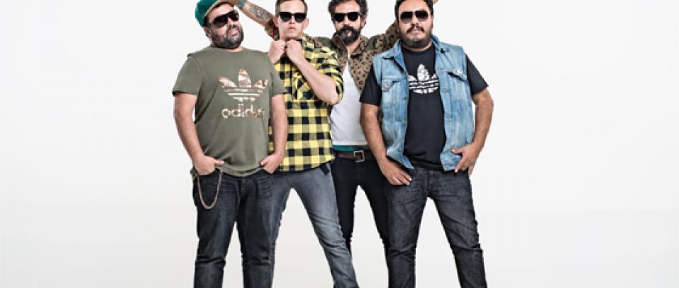 Las once (11) bandas hispanoamericanas de Rock al Parque
