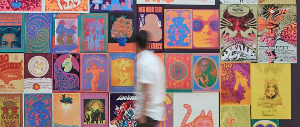¡El MoMA de Nueva York pone en línea sus exposiciones!