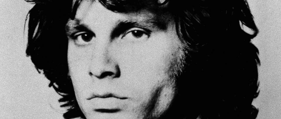 El día que le cambió la vida a  Jim Morrison