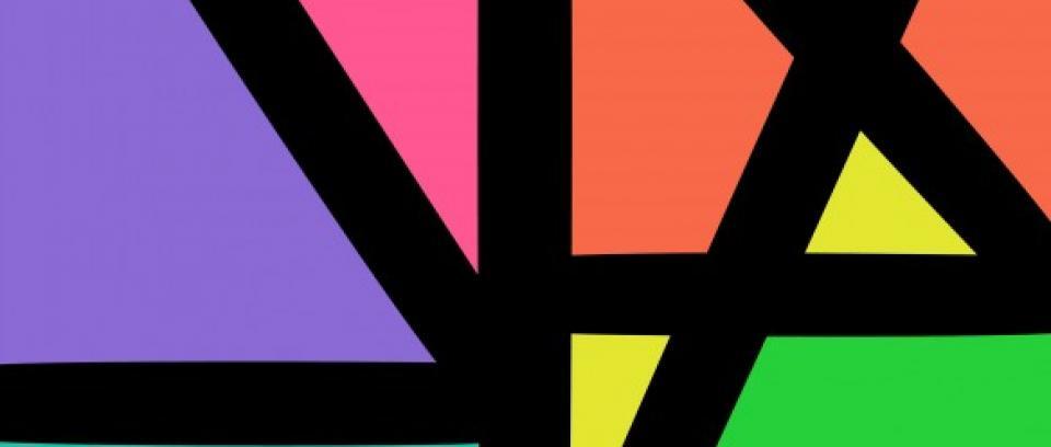 New Order confirma el lanzamiento de su nuevo sencillo