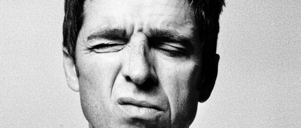¡Noel Gallagher anuncia nuevo disco!