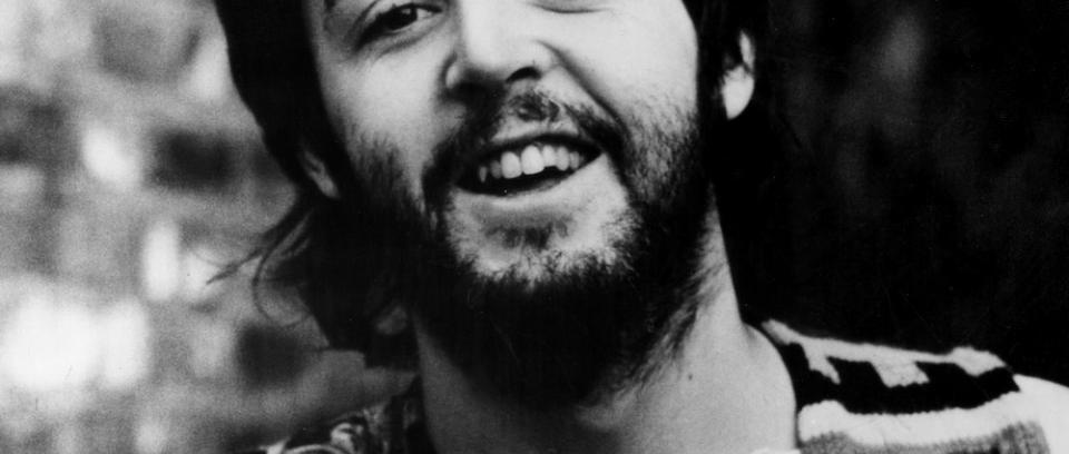 Paul McCartney en busca de los derechos de sus canciones
