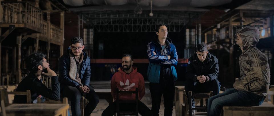 LosPetitFellas presentan un nuevo documental