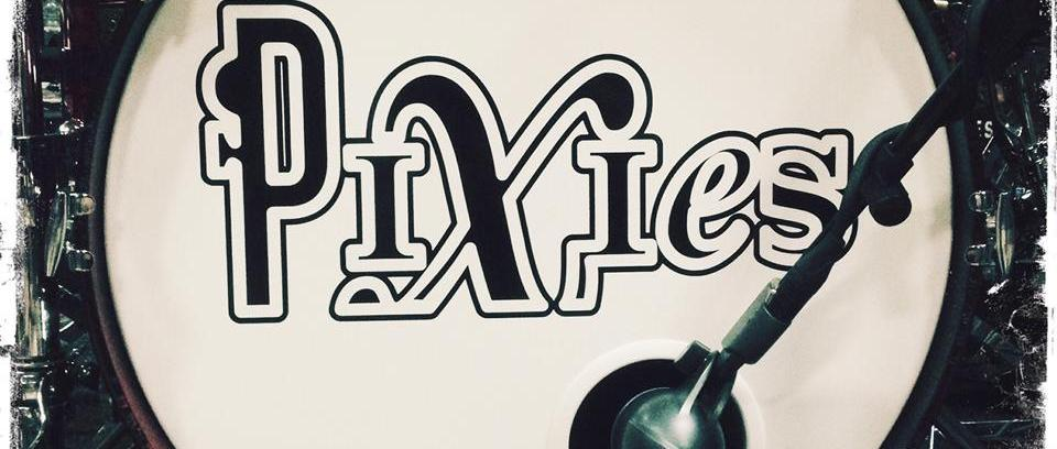 Volumen para Pixies y su nueva canción...