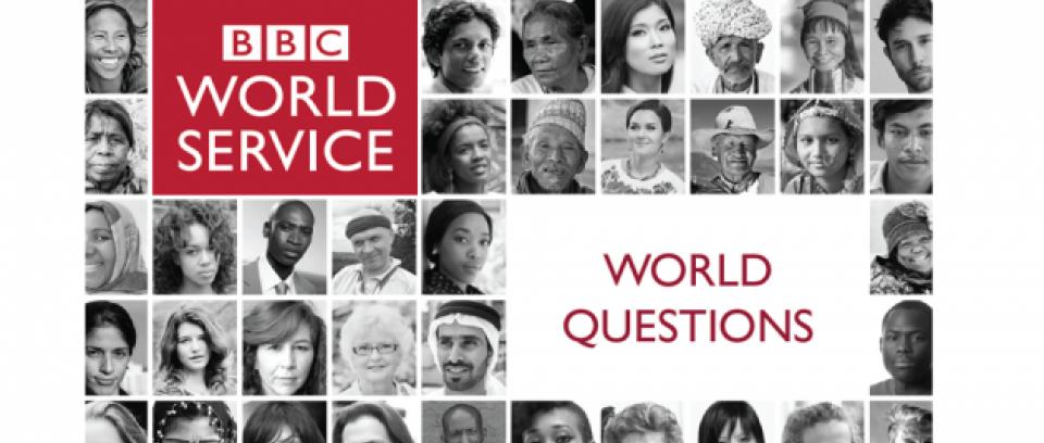 BBC World Questions llega a Bogotá