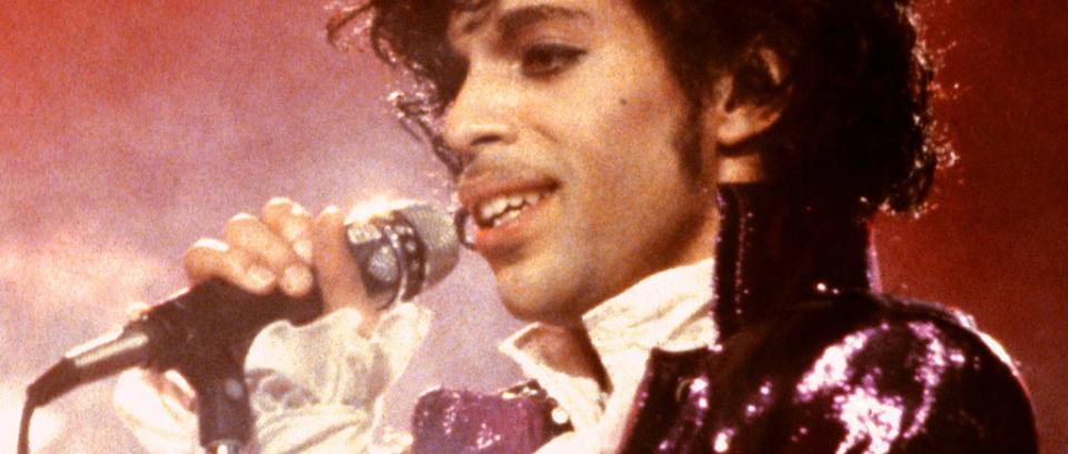 Escuchen 'Deliverance', la nueva canción de Prince