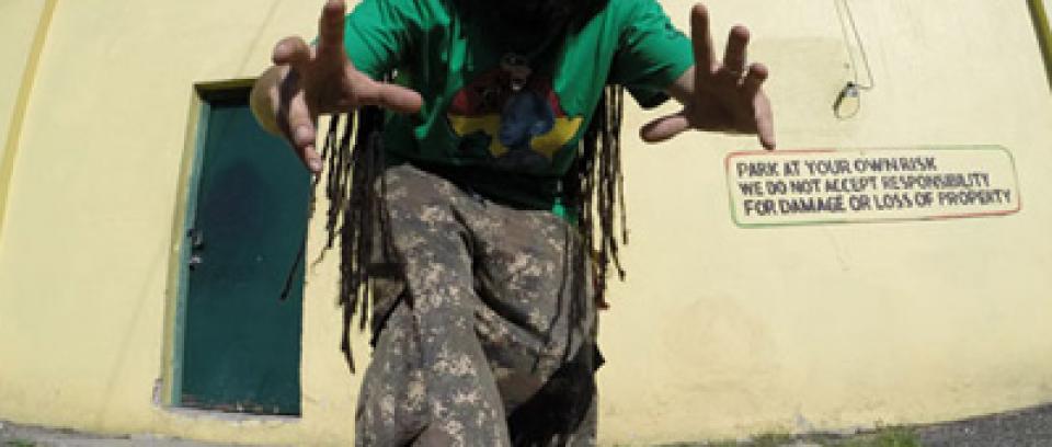 Tarmac: el fuego del reggae en el #ConciertoRadiónica