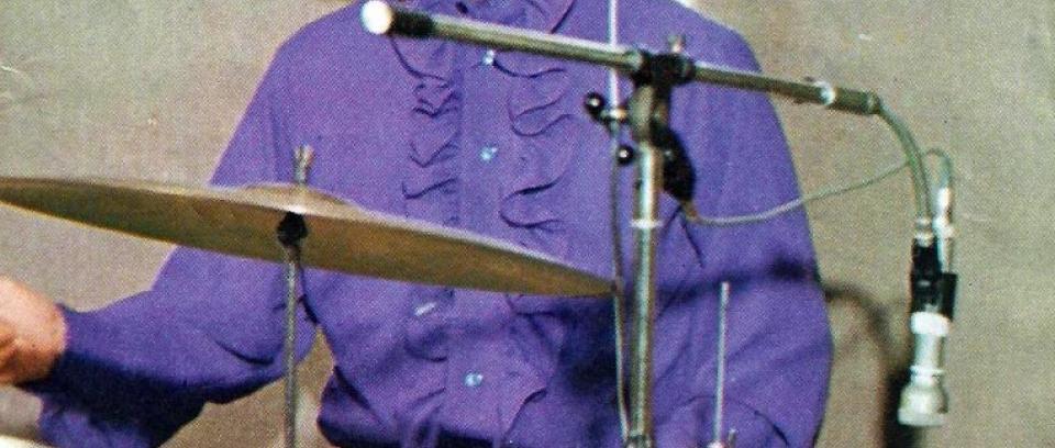 Ringo Starr y su nuevo récord mundial
