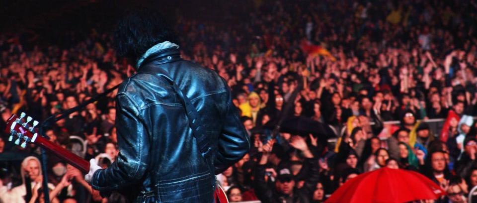Las 11 bandas colombianas en la historia de Rock al Parque