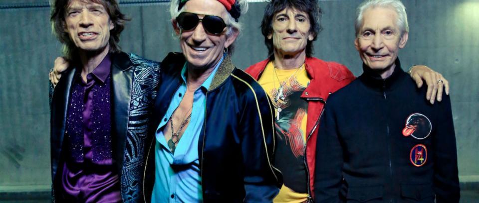 The Rolling Stones ofrecerán concierto gratuito en Cuba