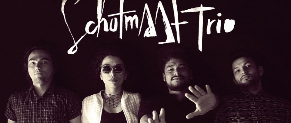 Conozcan lo nuevo de la banda que abre Rock Al Parque 2015, Schutmaat Trio