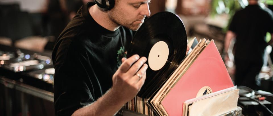 Escuchen lo nuevo de DJ Shadow con Run The Jewels