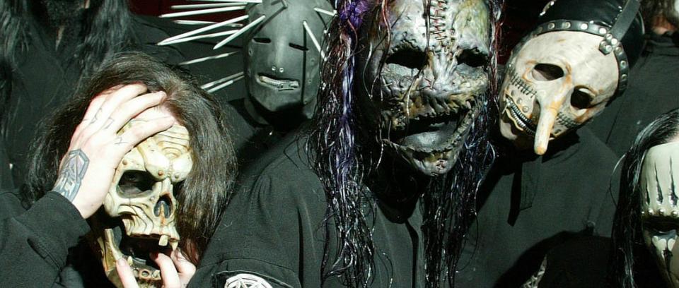 ¿Cuál es su álbum favorito de Slipknot?